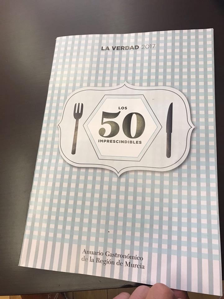 Los 50 imprescindibles