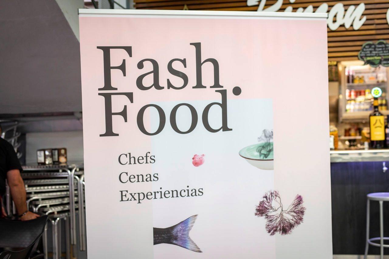 Fash Food Follow