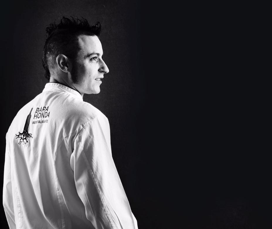 Ficción del Chef (Entrevista)