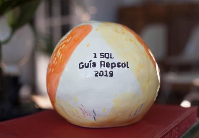 4º año de Sol Repsol