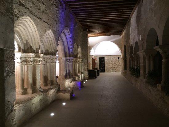 Restaurante Monasterio de Tórtoles de Esgueva